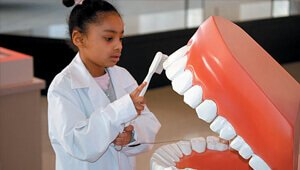 child dentist in Bangalore